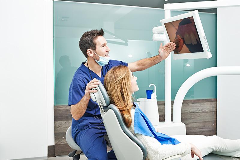 Preventative (Exams, X-rays, Cleanings) - Oswego Dental, Oswego Dentist